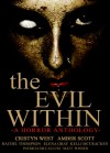 The Evil Within - Cristyn West, Elena Gray, Amber Scott, Kelli McCracken, Rachel Thompson, Matt Posner, Patricia McCallum