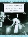 Down and Out in Paris and London - Michael Maloney, George Orwell