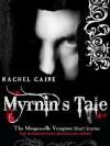 Myrnin's Tale - Rachel Caine