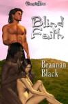 Blind Faith, a Wolfman Tale - Brannan Black