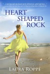 Heart Shaped Rock - Laura Roppe