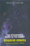 The Hitchhiker's Guide to the Galaxy (Hitchhiker's Guide to the Galaxy, #1) - Douglas Adams, Russell T. Davies