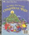 The Biggest, Most Beautiful Christmas Tree - Amye Rosenberg
