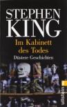 Im Kabinett Des Todes - Stephen King, Wulf Bergner