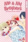 Me & My Brothers, Volume 4 - Hari Tokeino