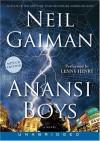 Anansi Boys - Lenny Henry, Neil Gaiman