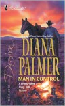 Man In Control - Diana Palmer