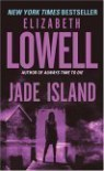 Jade Island - Elizabeth Lowell