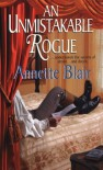 An Unmistakable Rogue - Annette Blair