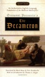 The Decameron (Signet Classics) - Giovanni Boccaccio, Peter Bondanella, Mark Musa, Thomas G. Bergin