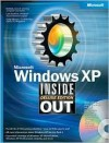 Microsoft Windows XP Inside Out, Deluxe Edition - Ed Bott, Carl Siechert, Craig Stinson