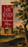 Northanger Abbey - Jane Austen, Elizabeth Hardwick