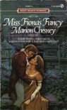 Miss Fiona's Fancy - Marion Chesney
