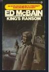 Mcbain Ed : King'S Ransom -