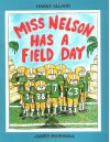 Miss Nelson Has a Field Day - Harry Allard, James Marshall