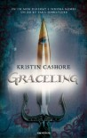 Graceling (L' illa del temps) - Kristin Cashore