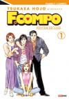 Family Compo - Deluxe, tome 1 - Tsukasa Hojo