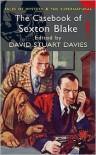 Casebook of Sexton Blake - Various