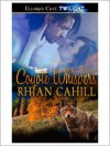 Coyote Whispers (Coyote Hunger, Book Three) - Rhian Cahill