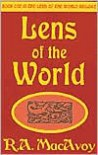 Lens of the World (Lens of the World, Book 1) - R.A. MacAvoy