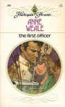 The First Officer - Anne Weale