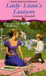 Lady Lissa's Liaison - Lindsay Randall