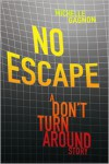 No Escape (PERSEF0NE, #0.5) - Michelle Gagnon