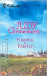 Finding a Family - Judy Christenberry