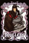 Soulless: The Manga - Gail Carriger