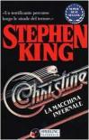 Christine. La macchina infernale - Tullio Dobner, Stephen King