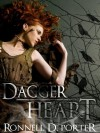 Dagger Heart (The Odin Blood Series Book 1) - Ronnell D. Porter