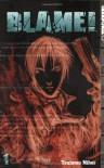 Blame!, Vol. 1 - Tsutomu Nihei