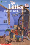The Littles and the Trash Tinies (The Littles #7) - John Peterson