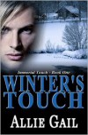 Winter's Touch - Allie Gail