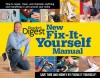 New Fix-It-Yourself Manual - Reader's Digest Association