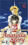 Anatolia Story 06 - Chie Shinohara