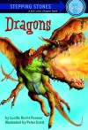 Dragons - Lucille Recht Penner, Peter Scott, Peter David Scott