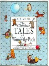The Complete Tales of Winnie-The-Pooh - A.A. Milne, Ernest H. Shepard