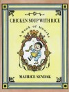 Chicken Soup with Rice: A Book of Months - Maurice Sendak