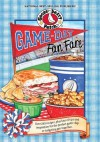 Game Day Fan Fare Cookbook (Everyday Cookbook Collection) - Gooseberry Patch
