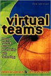 Virtual Teams: People Working Across Boundaries with Technology - Jessica Lipnack, Jeffrey Stamps