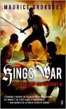 King's War - Maurice Broaddus