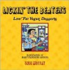 Lickin' the Beaters: Low Fat Vegan Desserts - Siue Moffat