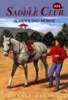 Schooling Horse - Bonnie Bryant