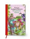 Der geheime Garten - Frances Hodgson Burnett