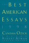 The Best American Essays 1998 -