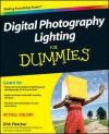 Digital Photography Lighting for Dummies - Dirk  Fletcher