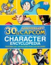 Capcom 30th Anniversary Character Encyclopedia - Brady Games