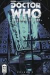 Doctor Who: Prisoners of Time Volume 3 - Scott Tipton, David Tipton, David Messina, Elena Casagrande