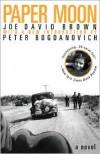Paper Moon - Joe David Brown, Peter Bogdanovich